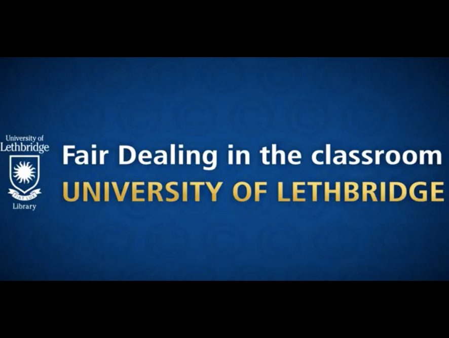 University of Lethbridge faculty members